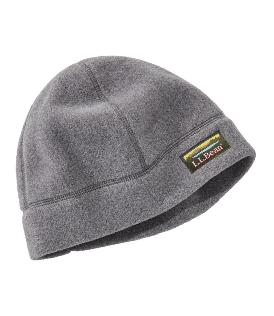 Mountain Classic Fleece Beanie