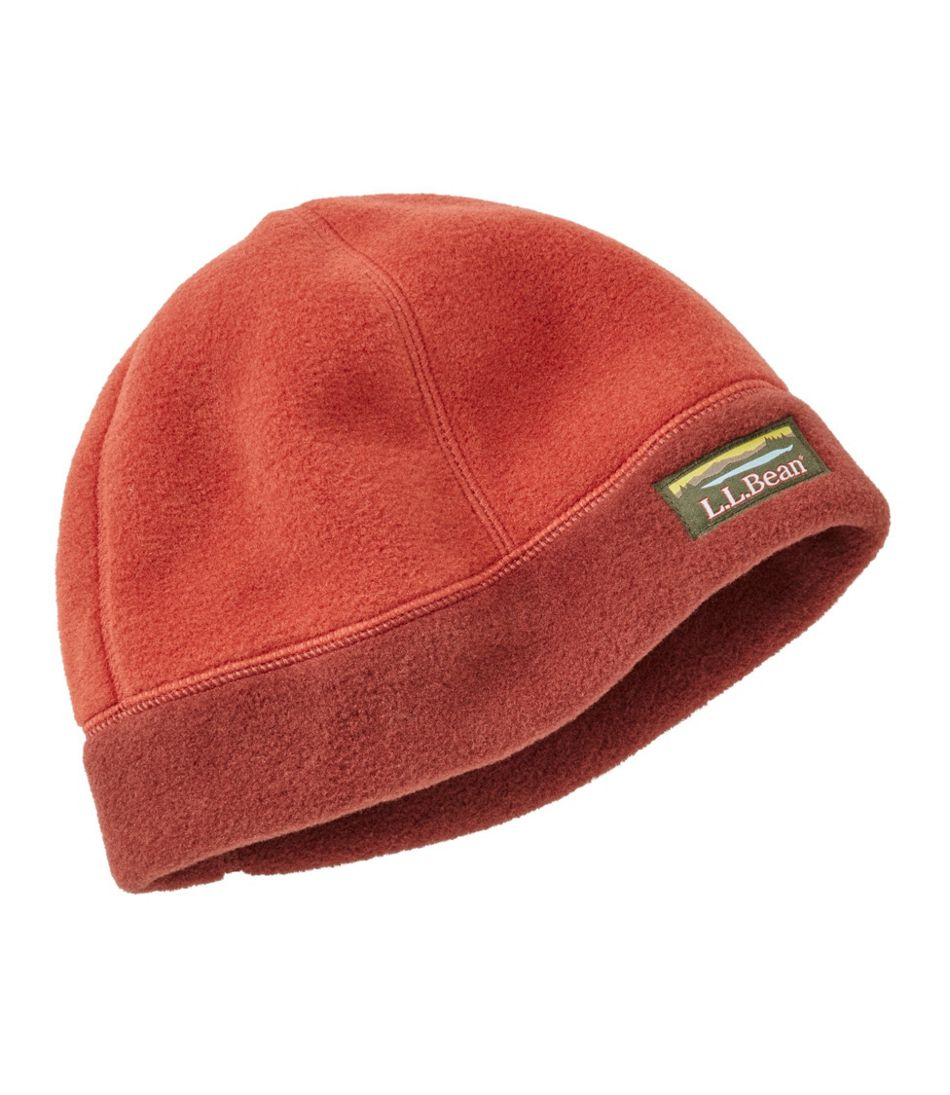Adults' Mountain Classic Fleece Beanie