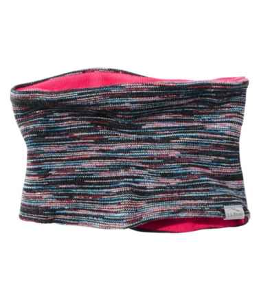 L.L.Bean Graphic Neckwarmer Unisex