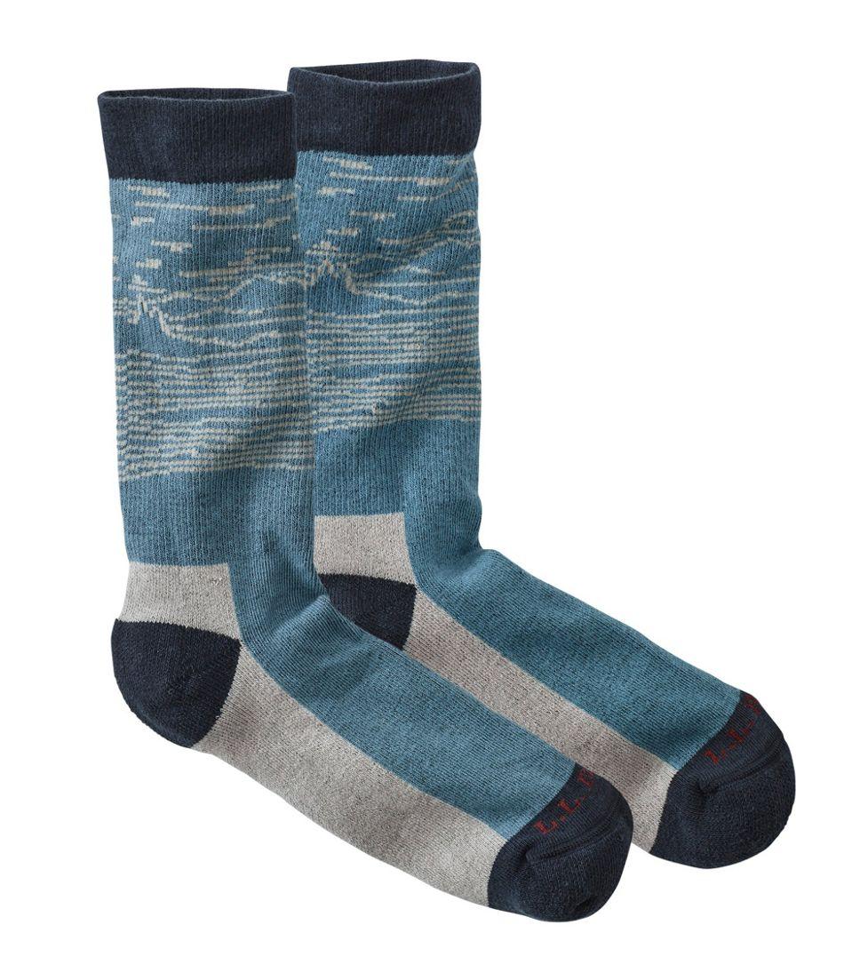 Men's L.L.Bean Campside Socks