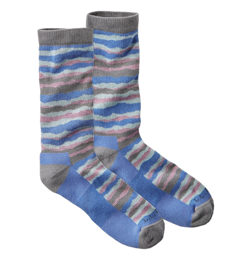 Women's L.L.Bean Campside Socks