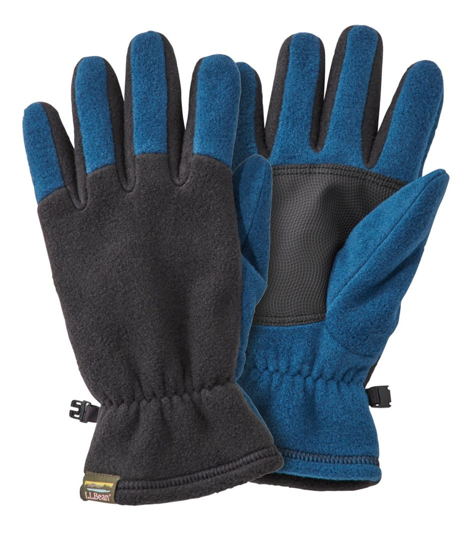Men's Mountain Classic Fleece Glove