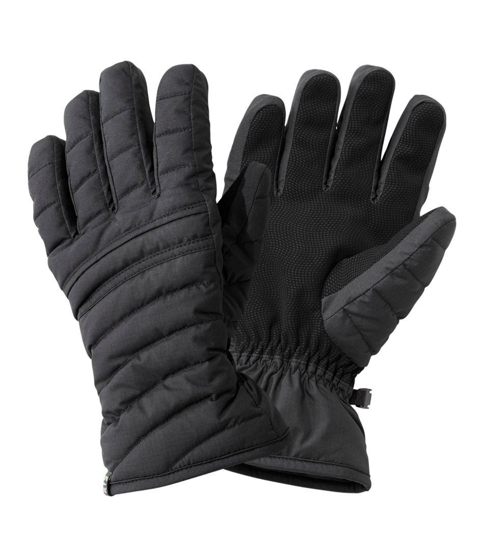 Men's Mountain Classic Down Gloves