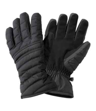Men's Mountain Classic Down Gloves