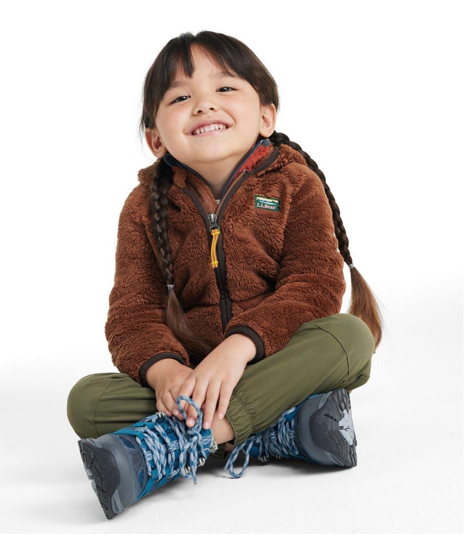 Infants' and Toddlers' L.L.Bean Hi-Pile Fleece Jacket