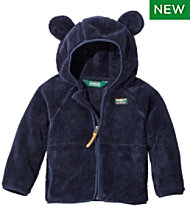 278fbcd8c Infants' and Toddlers' L.L.Bean Hi-Pile Fleece Jacket