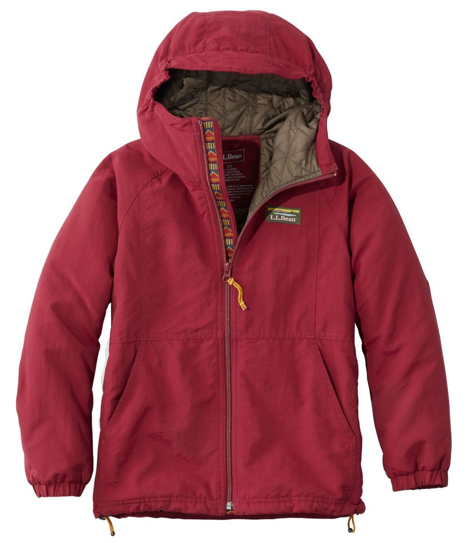 Kids' Mountain Classic Insulated Jacket