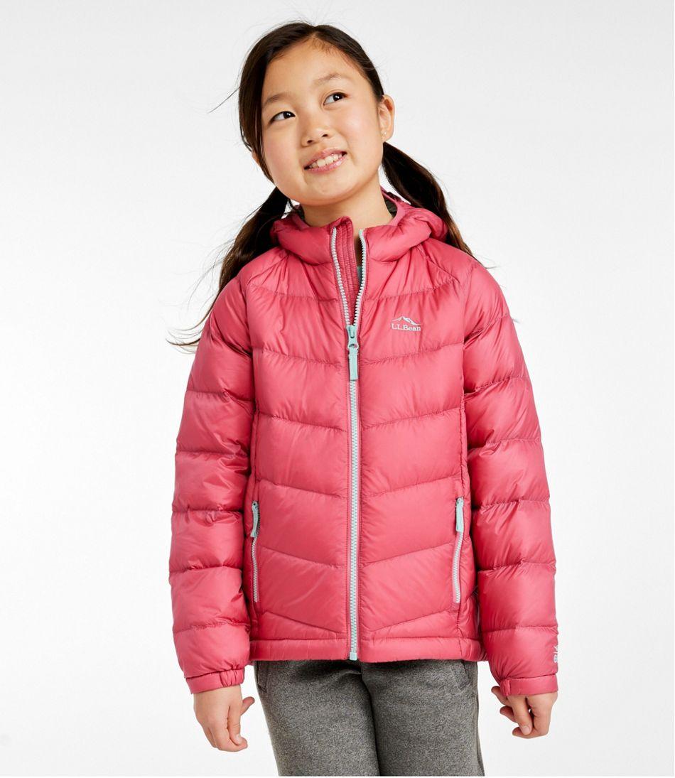 Kids' Ultralight 650 Down Jacket