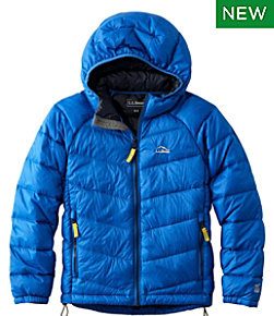 Kids' Ultralight 650 Down Jacket
