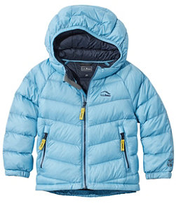 Infants' and Toddlers' Ultralight 650 Down Jacket