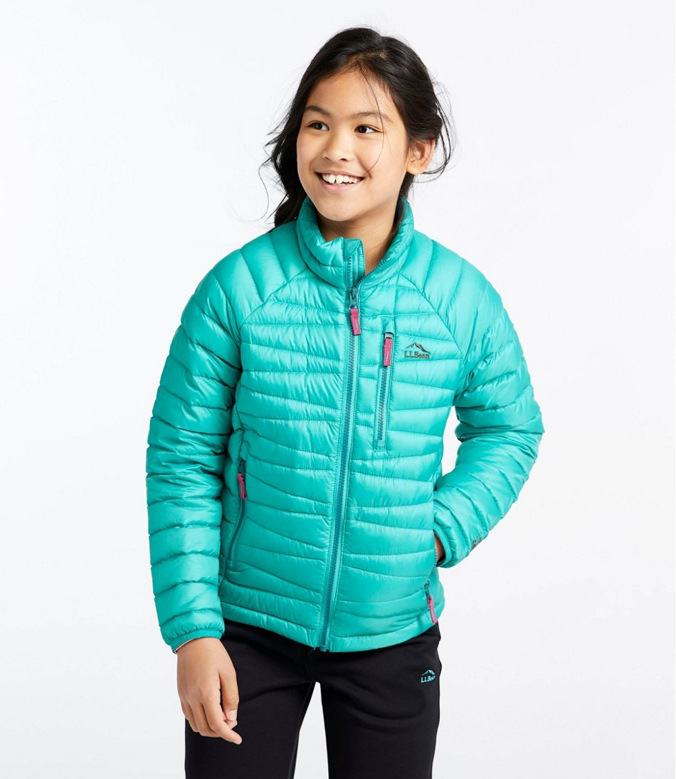 Kids' Ultralight 650 Down Sweater