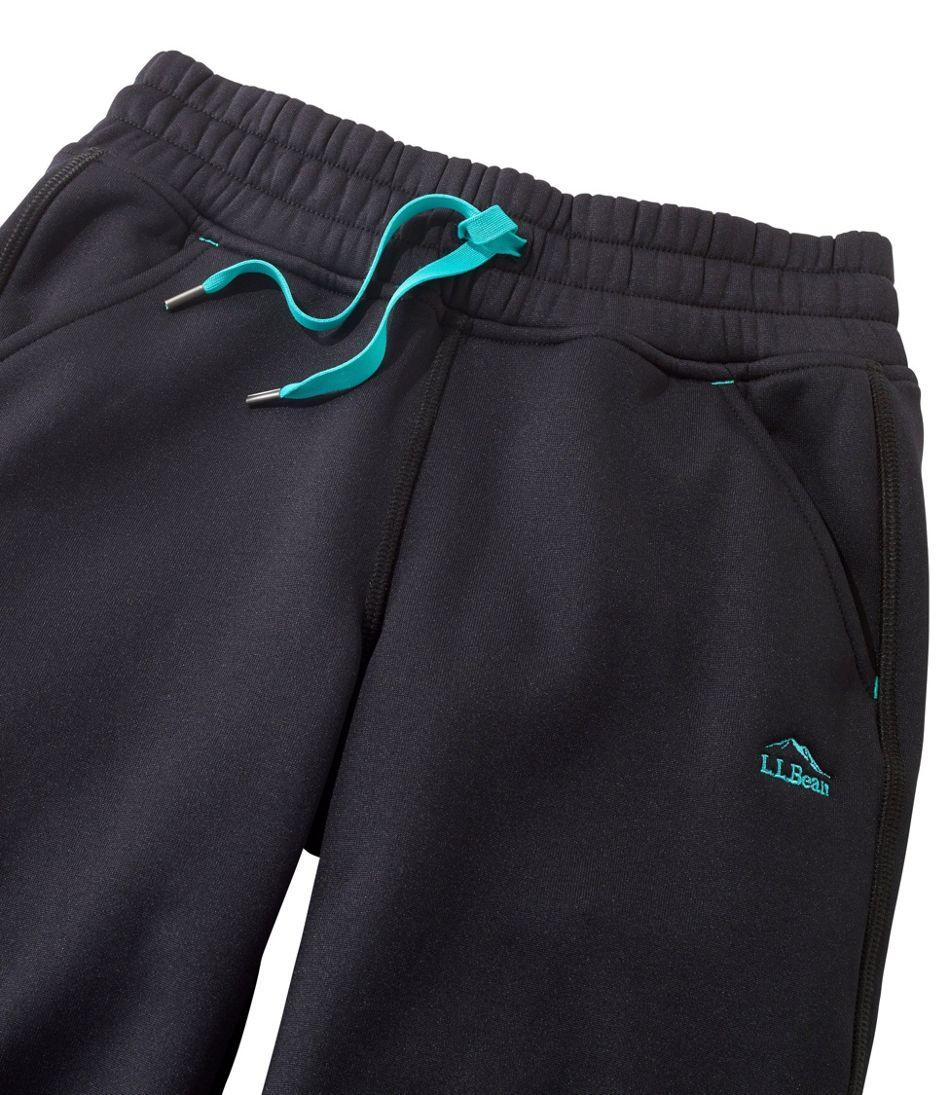 Girls' Mountain Fleece Pants