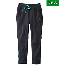 Girls' Mountain Fleece Pants