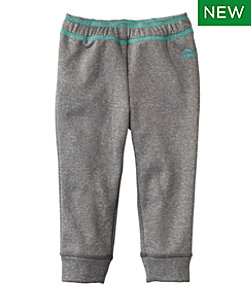 Infants and Toddlers' Mountain Fleece Pants