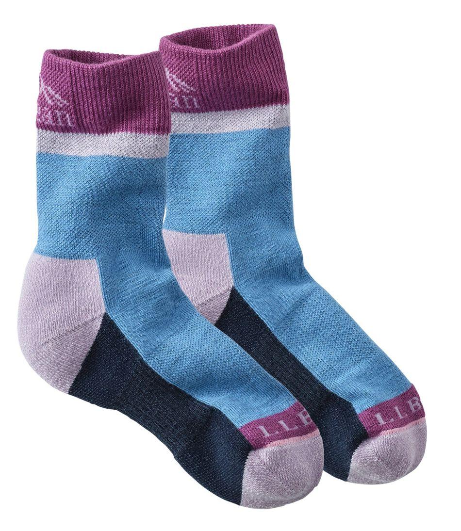 Kids' Primaloft Performance Socks