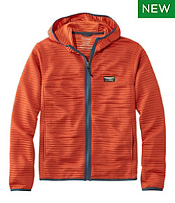 Men's AirLight Full-Zip Hoodie