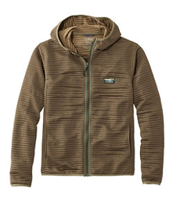 Men's Airlight Knit Full-Zip Hoodie