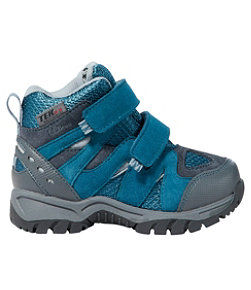 Toddlers' Waterproof Trail Model Hikers