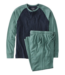Men's Organic Cotton Pajama Set