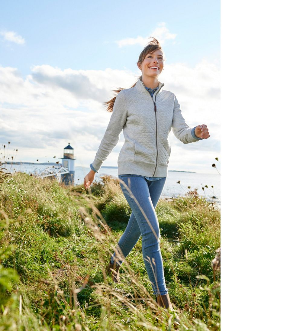 BeanFlex Jeans, Favorite Fit Skinny-Leg