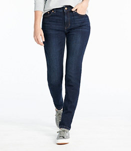 Women's BeanFlex Jeans, Favorite Fit Skinny-Leg