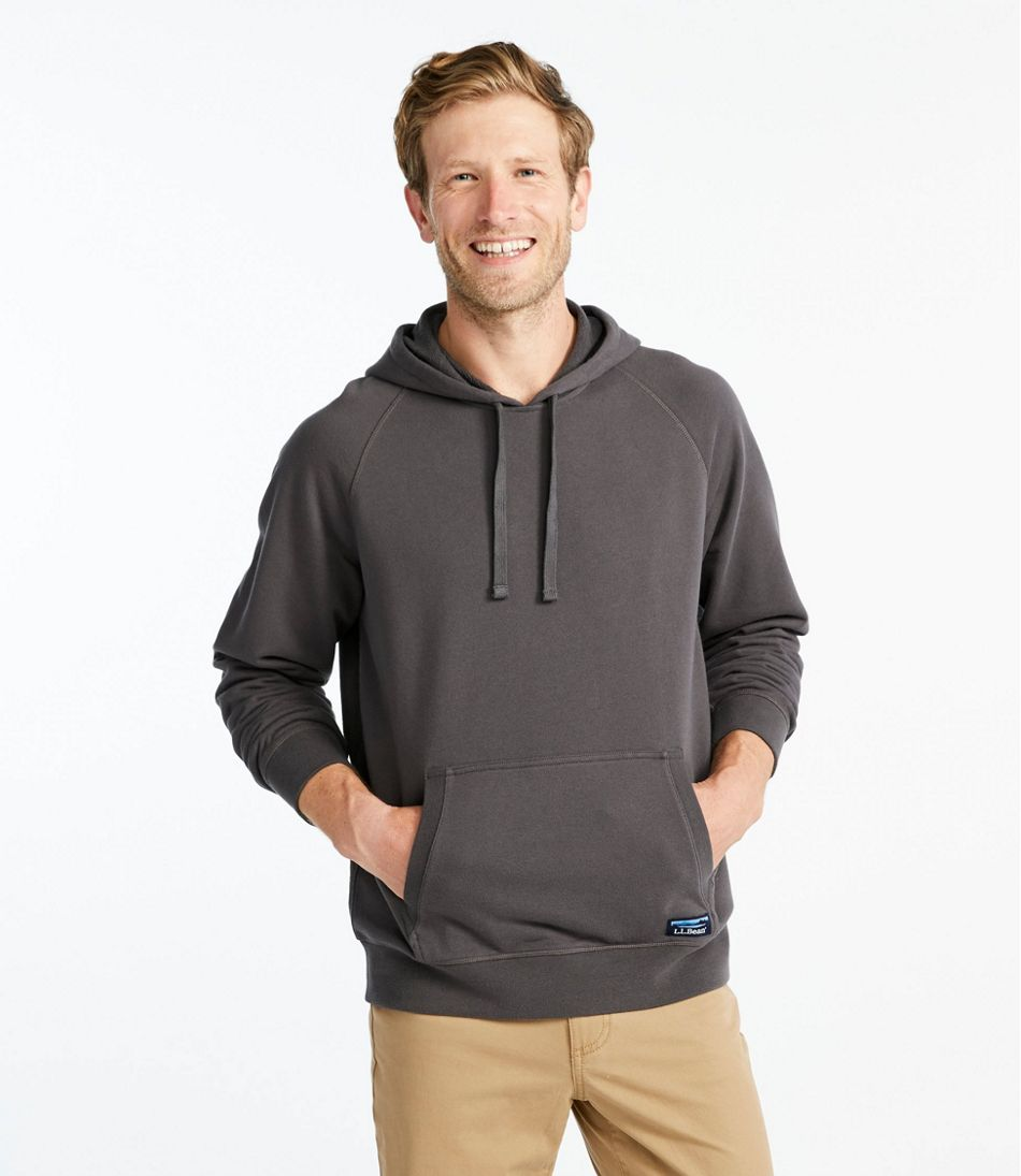 L.L.Bean Essential Hoodie Pullover