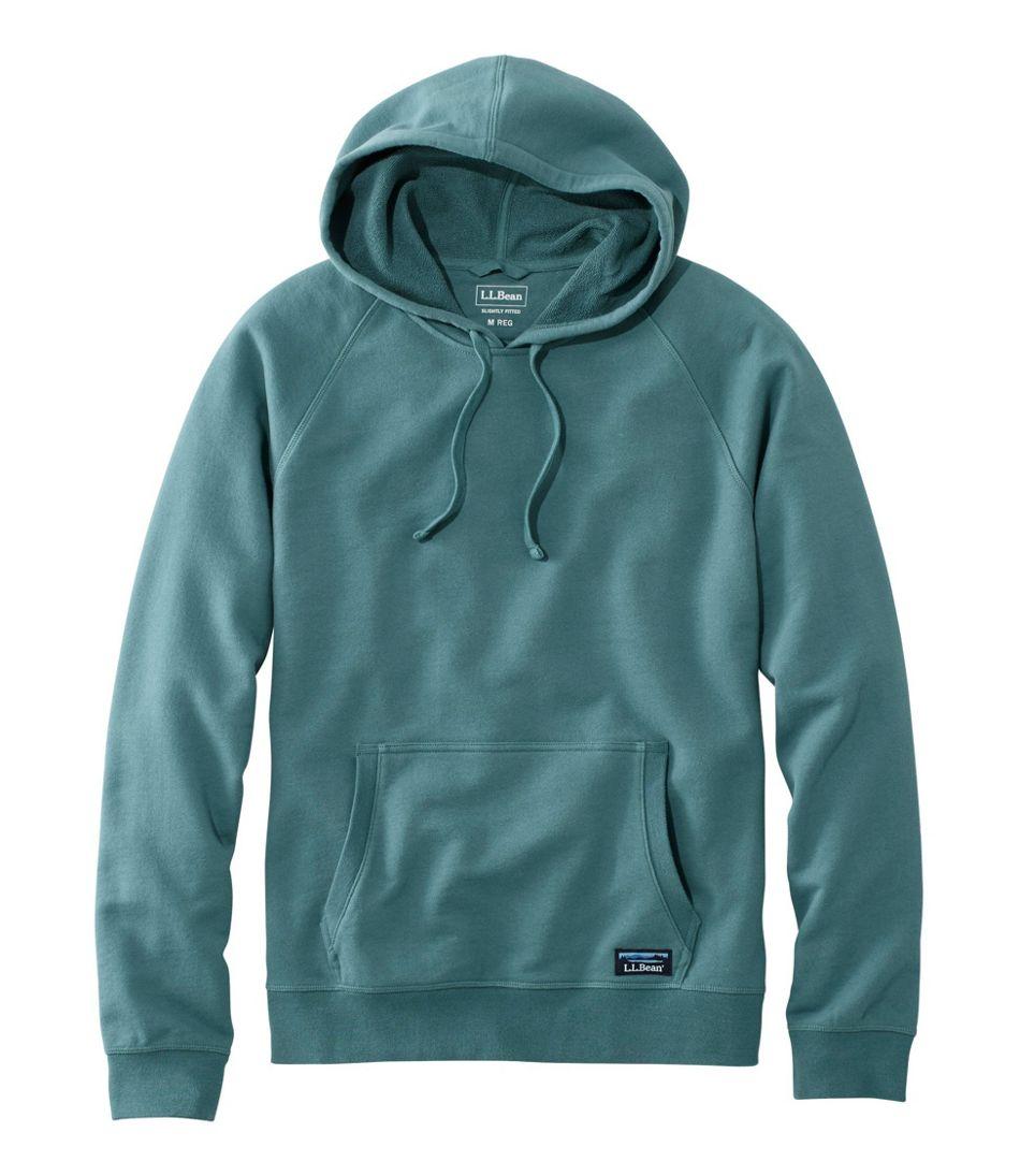 Men's L.L.Bean Essential Hoodie Pullover