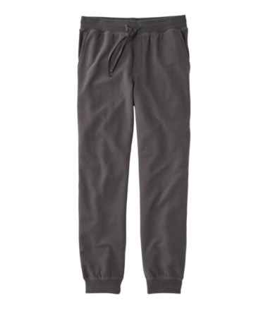 L.L.Bean Essential Sweat Pants