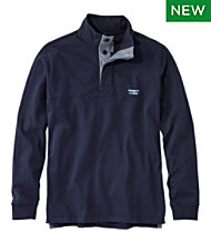 Lakewashed® Rugby, Traditional Fit, Long-Sleeve Solid