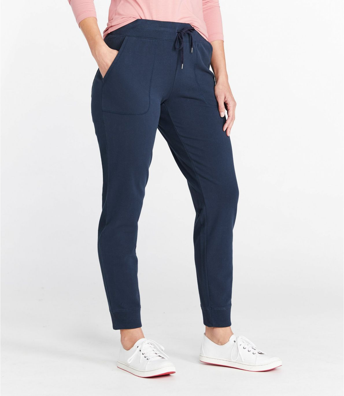 Women's Ultrasoft Sweats, Slim-Leg Jogger