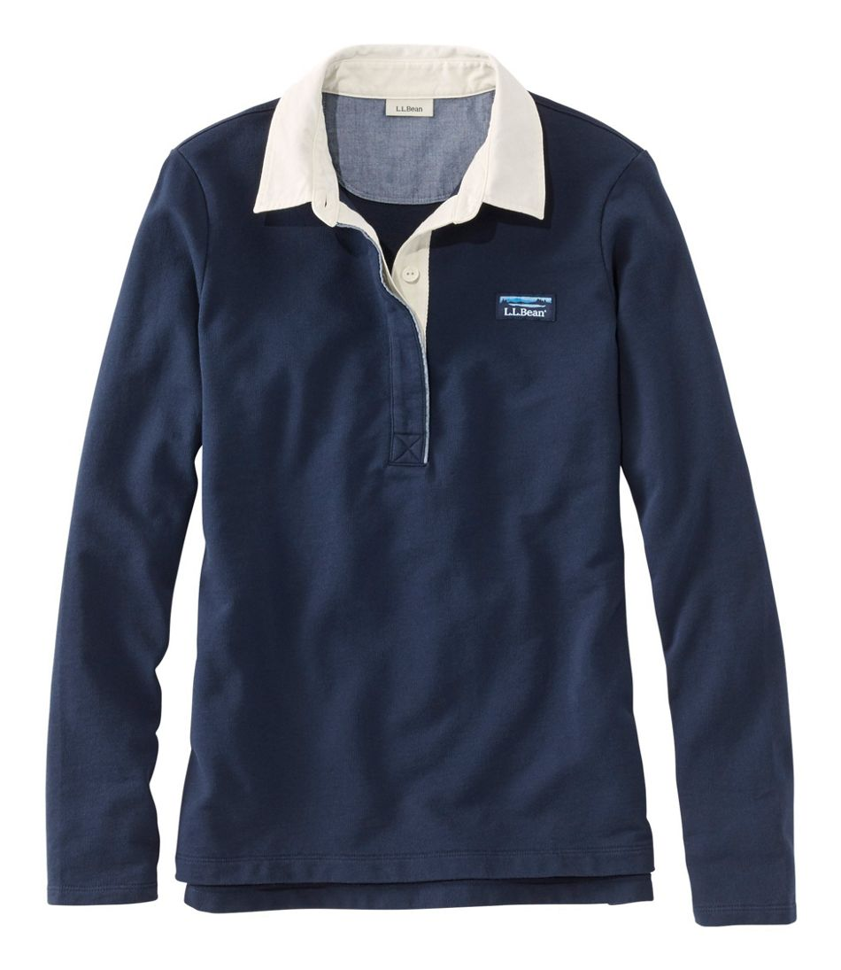 Soft Cotton Rugby, Classic