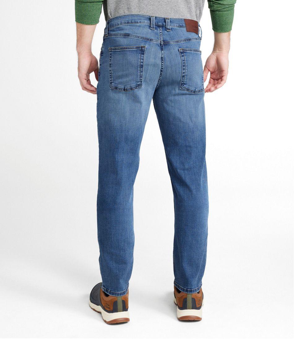Men's BeanFlex® Jeans, Standard Fit