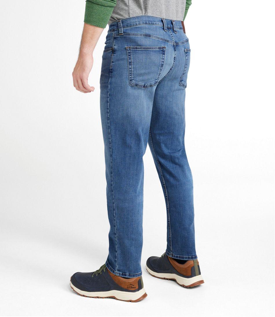 Men's BeanFlex Jeans, Standard Fit