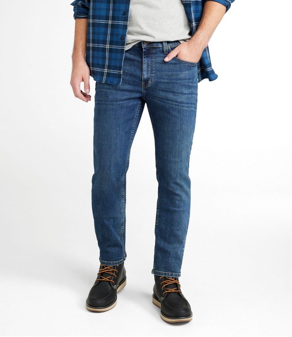 BeanFlex™ Jeans, Standard Fit