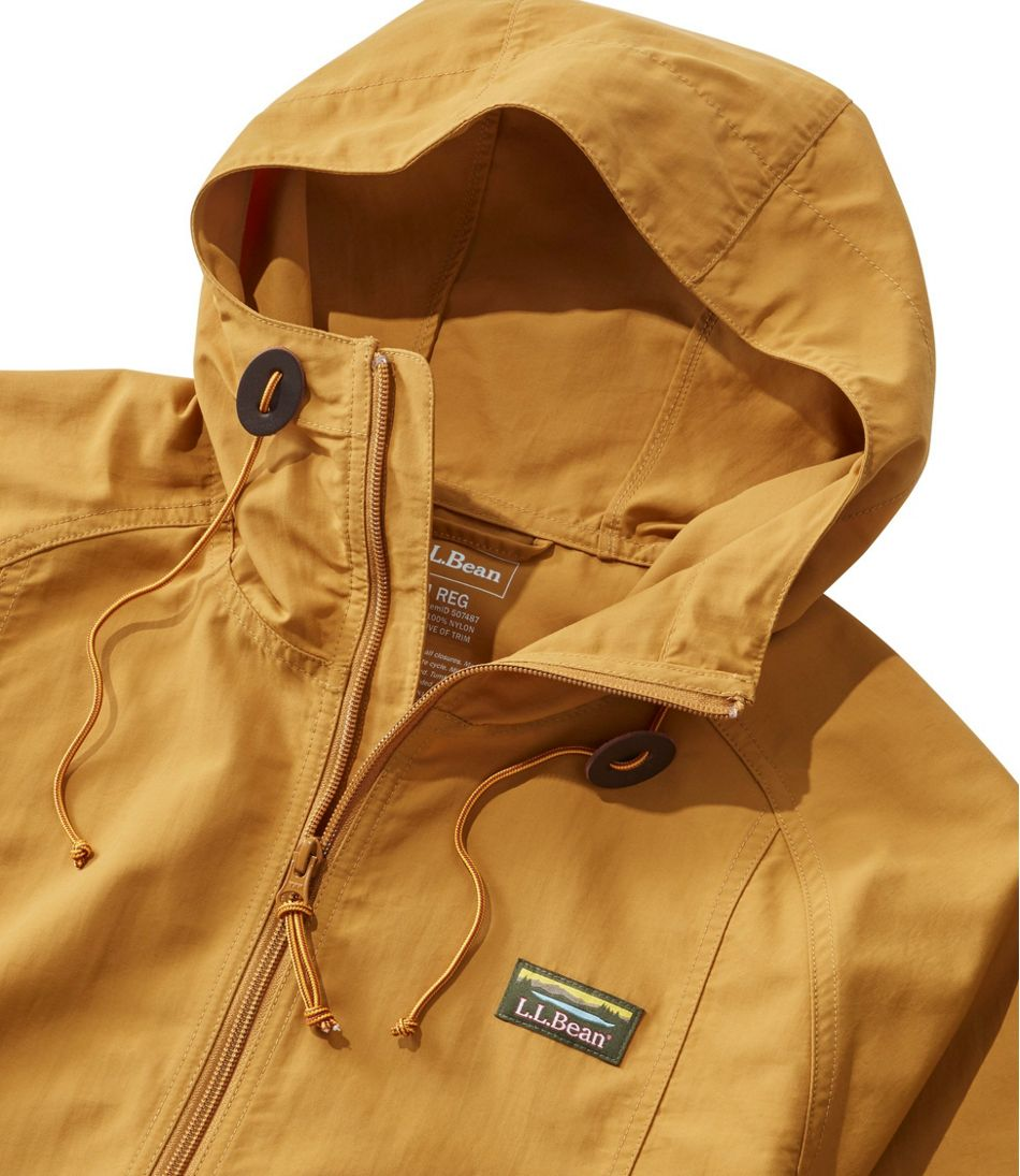 Men's Mountain Classic Jacket, Colorblock