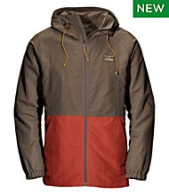 Mountain Classic Jacket Color Block Men's Tall