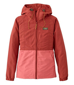 Women's Mountain Classic Full-Zip Jacket, Colorblock