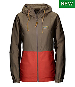 Women's Mountain Classic Full-Zip Jacket, Colorblock