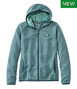 Women's AirLight Full-Zip Hoodie