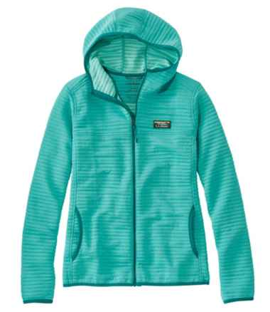 Women's Airlight Knit Full-Zip Hoodie