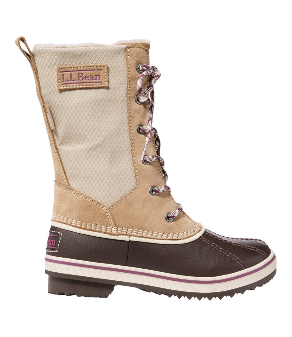 Kids' L.L.Bean Rangeley Boots
