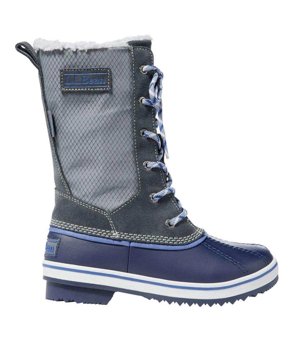 Kids' L.L.Bean Rangeley Boots