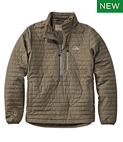 Apex Waterfowl Pullover Jacket