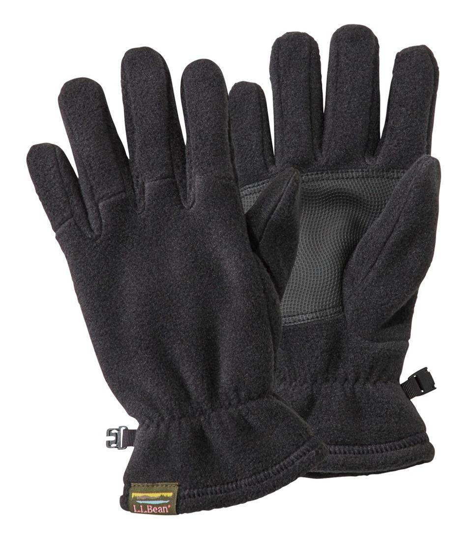 Women's Mountain Classic Fleece Gloves