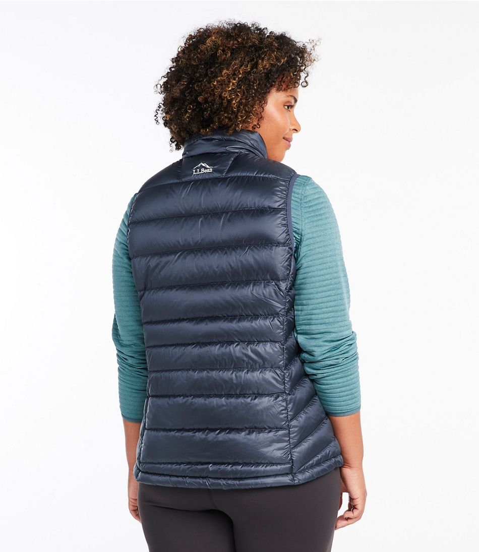 Women's Ultralight 850 Down Vest