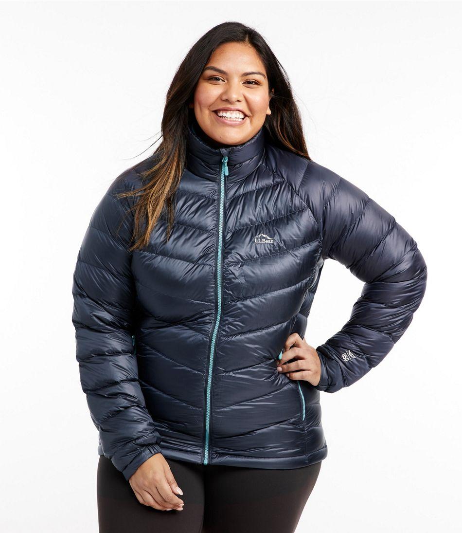Women's Ultralight 850 Down Jacket