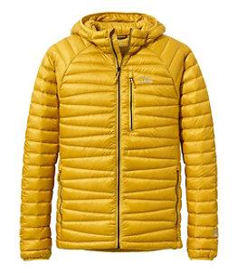 Men's Ultralight 850 Down Sweater Hooded Jacket
