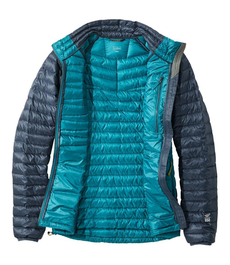 Women's Ultralight 850 Down Sweater, Colorblock