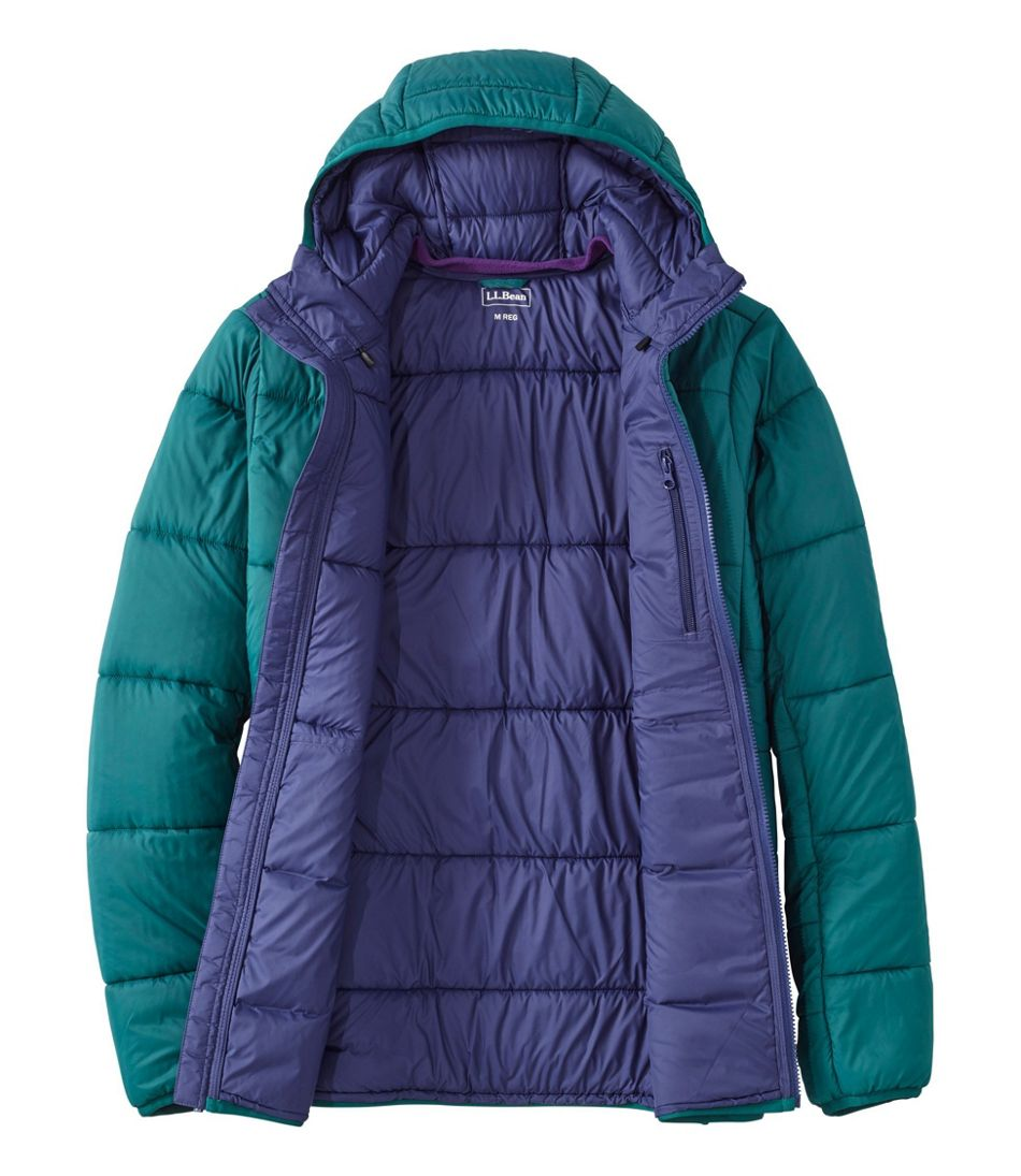 Katahdin Primaloft Puffer Jacket