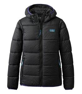 Women's Katahdin Primaloft Puffer Jacket